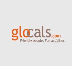 Glocals - רשת חברתית באירופה