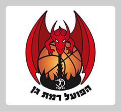 הפועל רמת גן - כדורסל