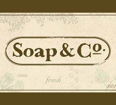 Soap & Co